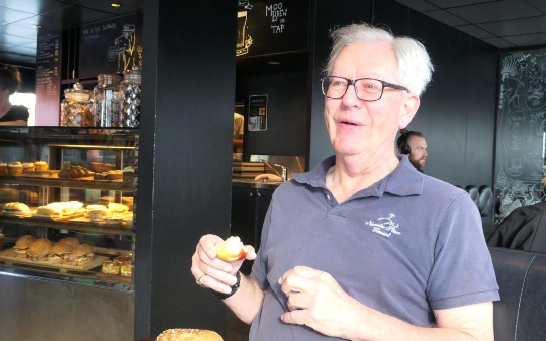 Happy Breakfast on 06/04/19 in Hobart!