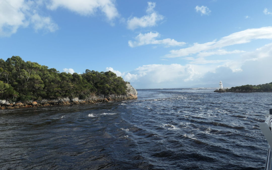 Gordon River Cruise – Tasmania